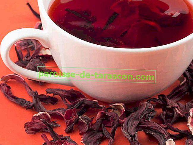 este ceaiul hibiscus bun pentru pierderea în greutate